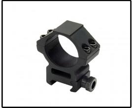 Кольца Leapers 30 мм на WEAVER, средние