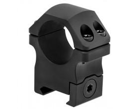 Кольца Leapers UTG Pro на Weaver/Picatinny, диаметр 26мм, с упороми