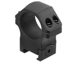 Кольца Leapers UTG Pro на Weaver/Picatinny, диаметр 30мм, с упороми