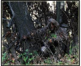 Куртка для маскировки (Hunting Legend)