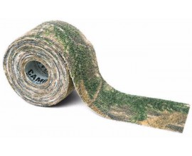 Камуфляжная лента многоразовая McNett AP Realtree®, 3,66 м, ширина 5 см