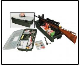 Подставка для чистки оружия с ящиком