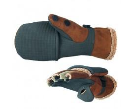 Ветрозащитные перчатки-варежки Norfin BEAR