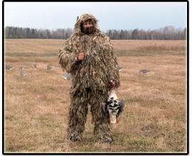 Костюм маскировочный Леший Hunting Legend