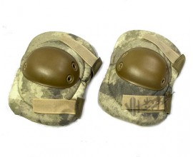 Налокотники Alta Flex Elbow multicam
