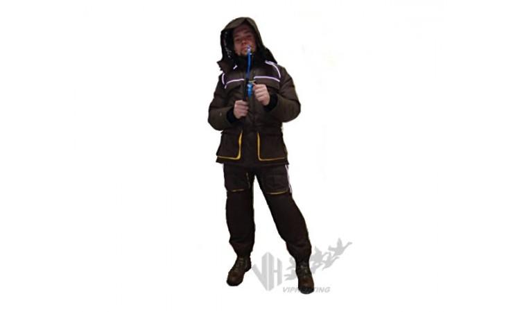 Зимний костюм для рыбалки Nordkapp Polar Kalastus
