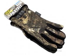 Перчатки тактические Fastfit Glove