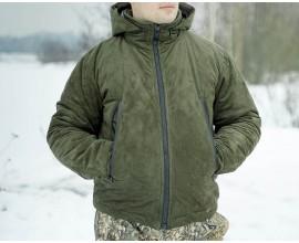 Куртка зимняя NordHunter Winter