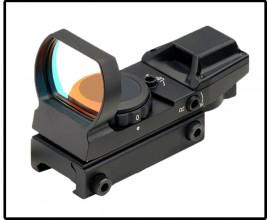 Прицел коллиматорный открытый Target Optic 1х33