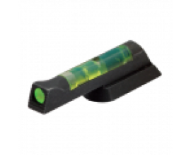 HiViz пистолетная мушка CZ2005-G, CZ 75 зеленая