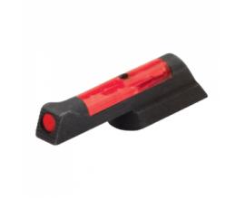 HiViz пистолетная мушка CZ2005-R, для пистолетов CZ, красная