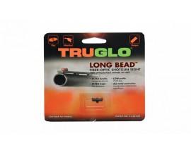 мушка Truglo TG947ERM 3 мм красная, металлич, ввинчивающ. (уп./12шт.)