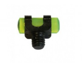 мушка светящ. зеленая, 2,6 мм