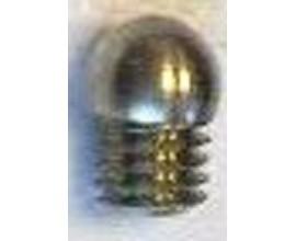 мушка металл - сталь 3,0 мм