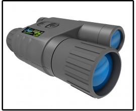 Монокуляр ночного видения Bering Optics Wake2 2.5x40 Gen I