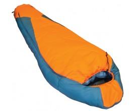 Спальный мешок Tramp OIMYAKON оранжевый/серый