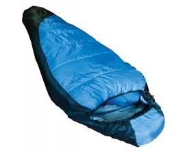 Спальный мешок Tramp SIBERIA 3000 индиго/черный
