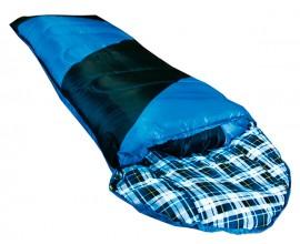 Спальный мешок Tramp NIGHTLIFE индиго/черный