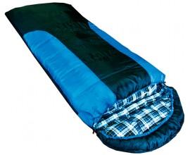 Спальный мешок Tramp BALATON индиго/черный