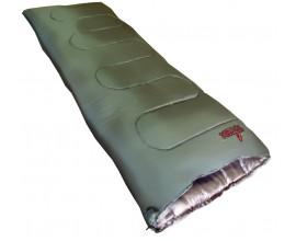 Спальный мешок Totem Woodcock олива