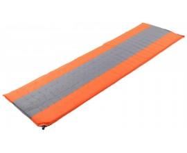 Коврик самонадувающийся AVI-OUTDOOR Оранжевый 190х60х5