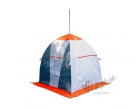 Палатка Митек Нельма 1 зимняя