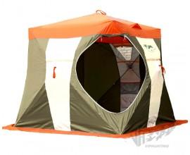 Палатка Митек Нельма Куб-2