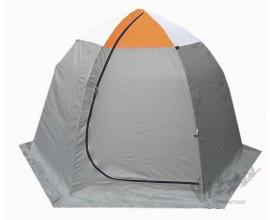 Палатка зимняя Митек Омуль-2