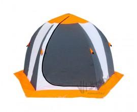Палатка зимняя Митек Омуль-3