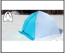 Палатка для зимней рыбалки Пингвин-1
