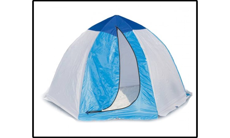 Палатка для рыбалки Стэк-зонт 2-местная