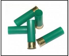 Гильза 12-76 калибр пластиковая Жевело (КВ-22) высокие