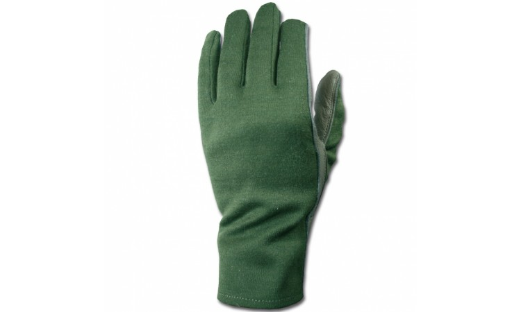 Перчатки Edge Aviator