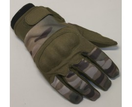 Перчатки Edge Tactical Field