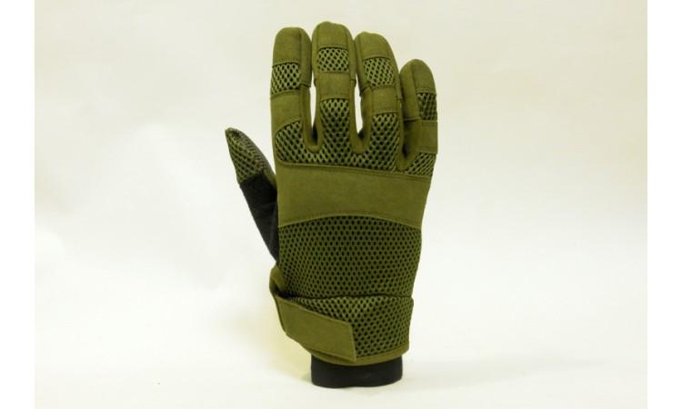 Перчатки Edge Tactical летние