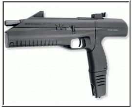 Пистолет пневматический МР-661К (Дрозд)