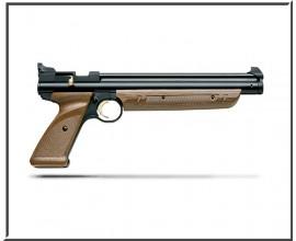 Пневматический пистолет Crosman 1377 C