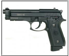 Пистолет пневматический GSG 92 Blow Back