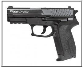Пистолет пневматический Cybergun Sig Sauer SP 2022