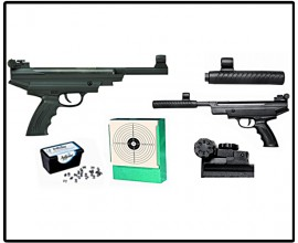 Пистолет пневматический Hatsan 25