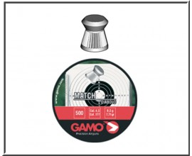 Пули Gamo Match 500