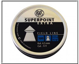 Пули RWS SuperPoint Extra