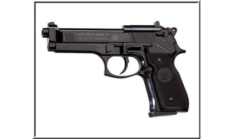 Пневматический пистолет Beretta 92FS