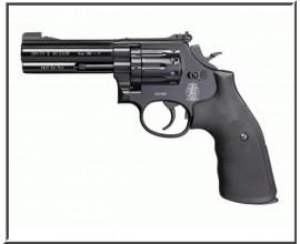 Револьвер пневматический Smith&Wesson 586-4