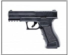 Пистолет пневматический Umarex SA 177