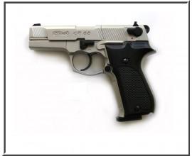 Пневматический пистолет Walther CP-88-4 (Nickel)