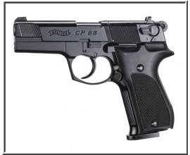 Пневматический пистолет Walther CP-88-4