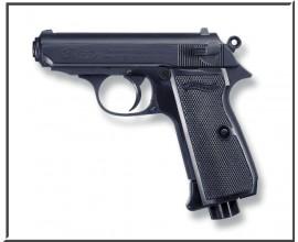 Пистолет пневматический Walther PPK/S
