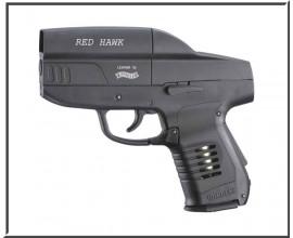 Пистолет пневматический Walther Red Hawk