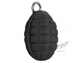 Подсумок для ключей в виде гранаты Grenade Pouch